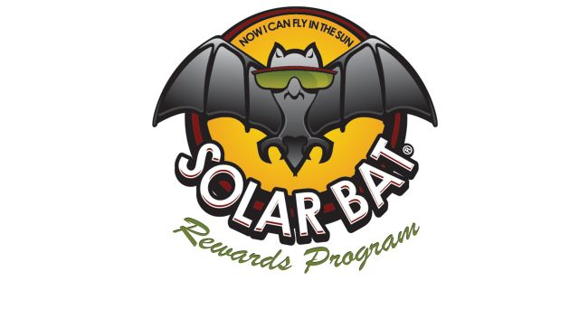 "Solar Bat ""Bat Bucks"" Contingency"