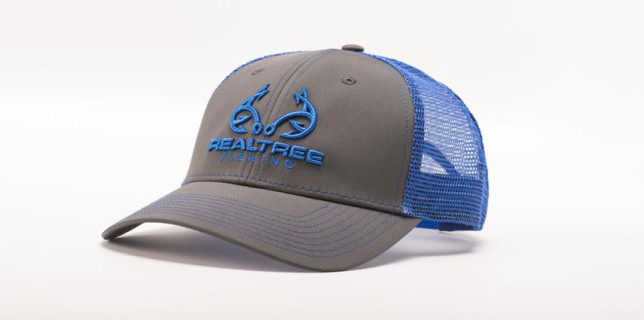 Realtree Launches New Fishing Lifestyle Brand