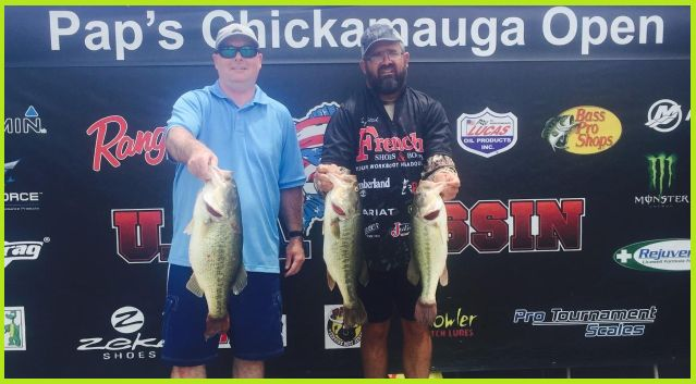 PAP'S Chickamauga Open