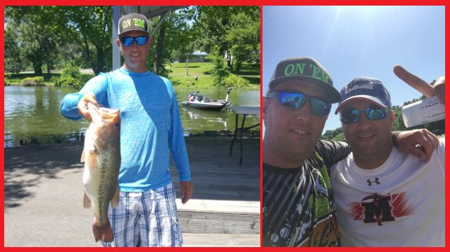 KY/Barkley Lake Big Bass Bonanza